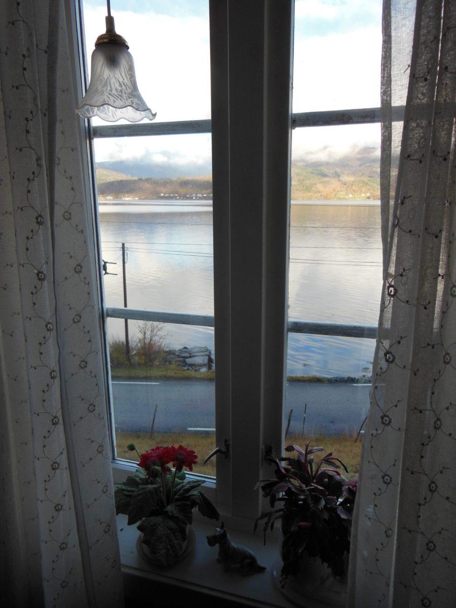 Dombestein, Norway