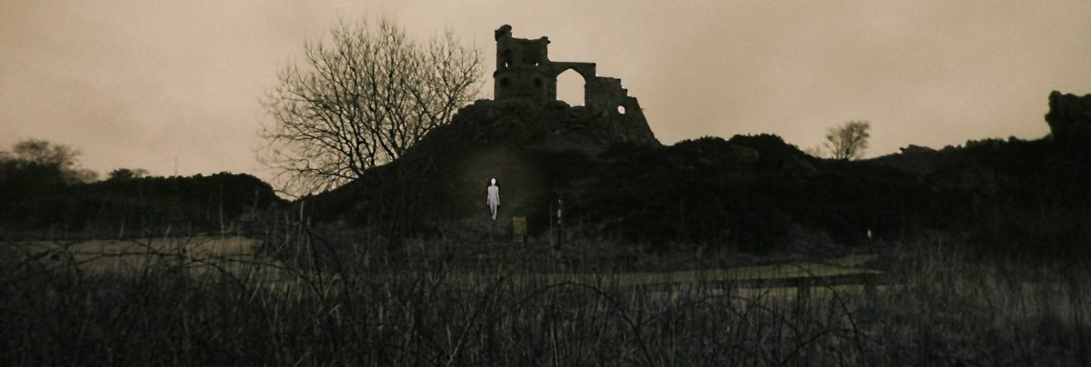 Haunted Castles of Britain