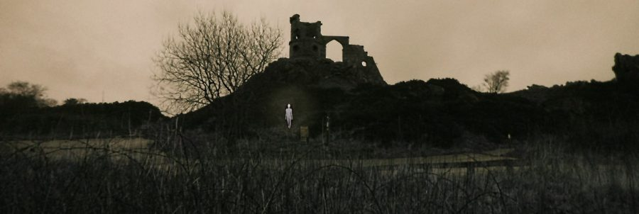 mow cop ghost