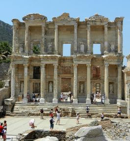The Marble City of Ephesus