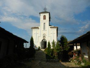 Glozhene Chapel (rebuilt 1951)