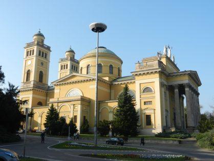 St. John's Basilica