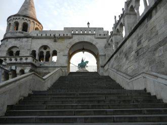 Statue of Stephan I
