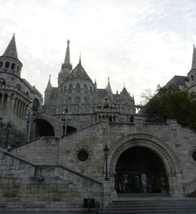 Five Awesome Places in Hungary