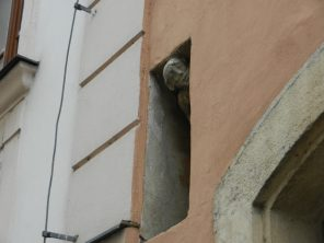 The Taunter, Bratislava, Slovakia