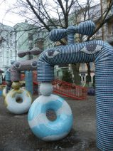Peysazhna Alleia, Kiev, Ukraine