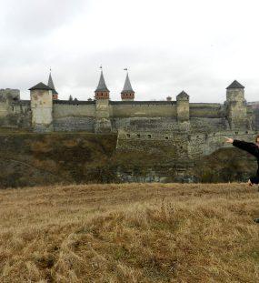 The Ukrainian Wonder of Kamyanets-Podilsky