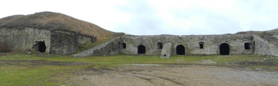 New Castle, Kamyanets-Podilsky, Ukraine