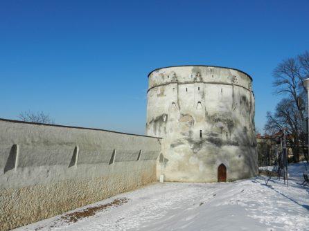 Postavarilor Bastion, Brasov, Transylvania, Romania