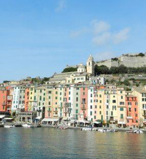 Cinque Terre, a Photographer's Paradise!