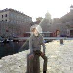 Saint Nathanael, Dubrovnik, Croatia