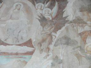 Fallen Angel, Roman Sarcophagus, Camposanto Monumentale, Pisa, Italy