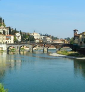 In Fair Verona