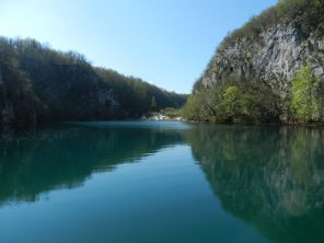 Plitvici Lakes National Park, Croatia