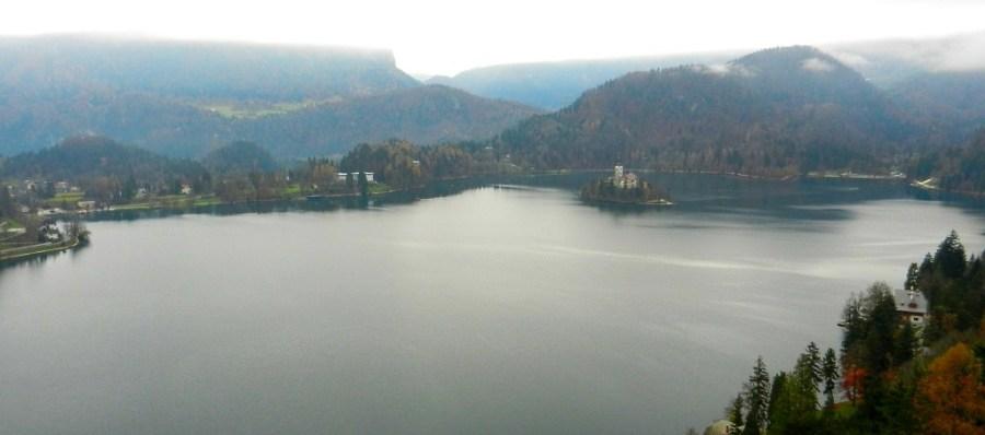 Lake Bled 2015, Slovenia