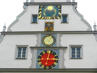 clock-tower-rothenburg-germany