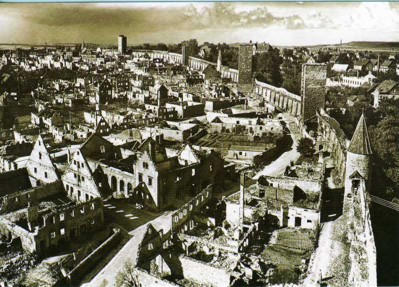 rothenburg-following-allied-bombing-germany