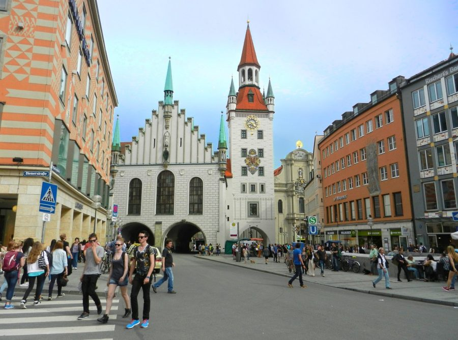 old-rathaus-munich-germany