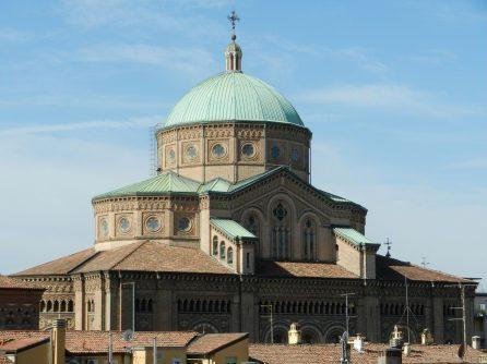 Church of the Sacred Heart of Jesus, Bologna, Italy