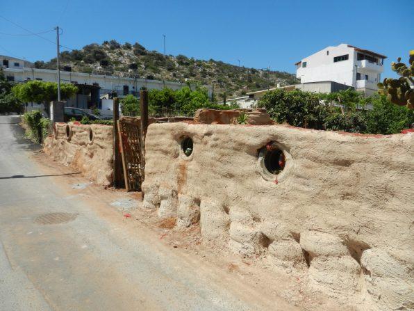 Hyperadobe, Stalida, Crete, Greece