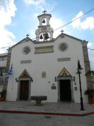 Panagia Kera, Church of the Virgin Mary, Mohos, Crete, Greece