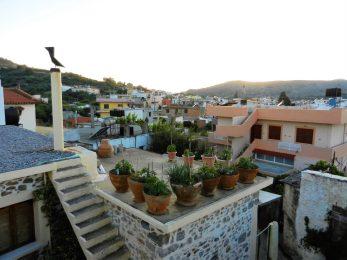 Mohos, Crete, Greece
