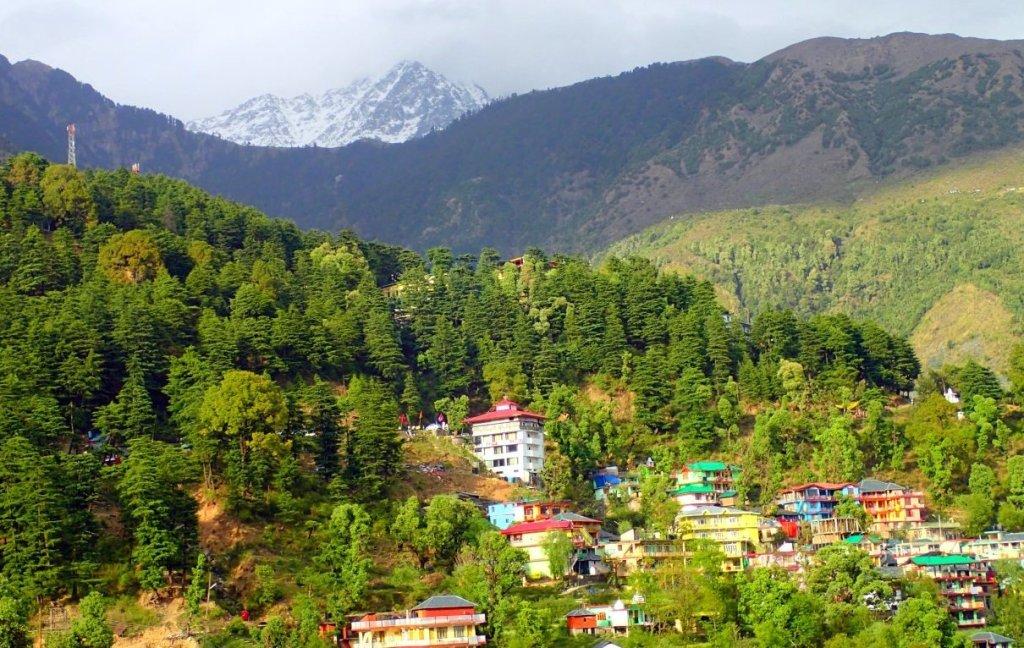 Dharmshala, India