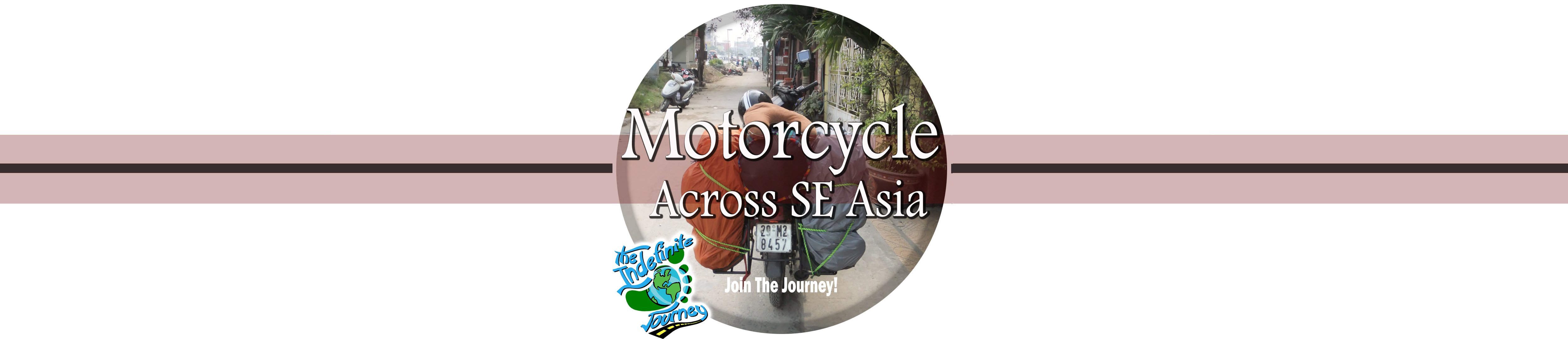 Motorcycle SE Asia