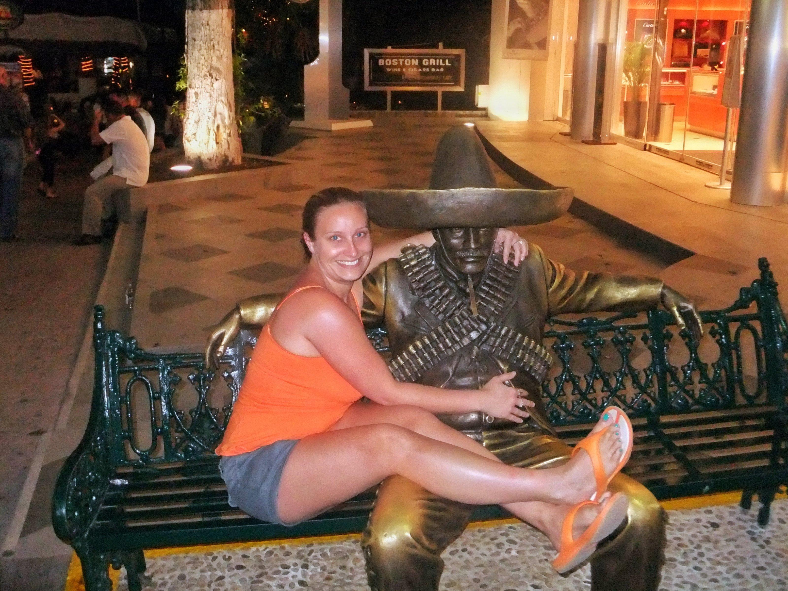trip to Chichen Itza