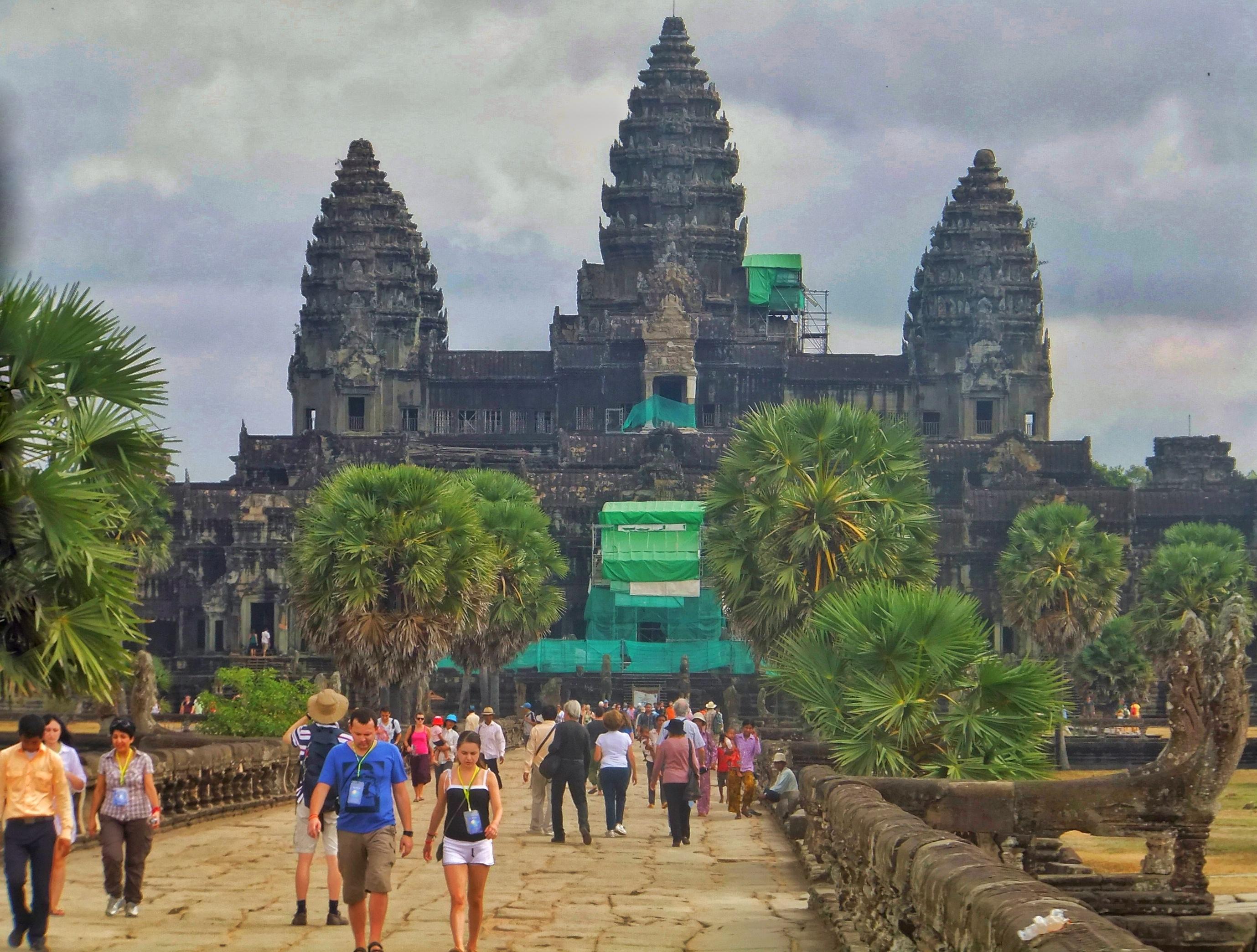 angkor wat 1 by - photo #41