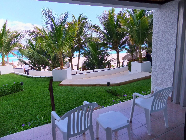 Spring Break in Cancun