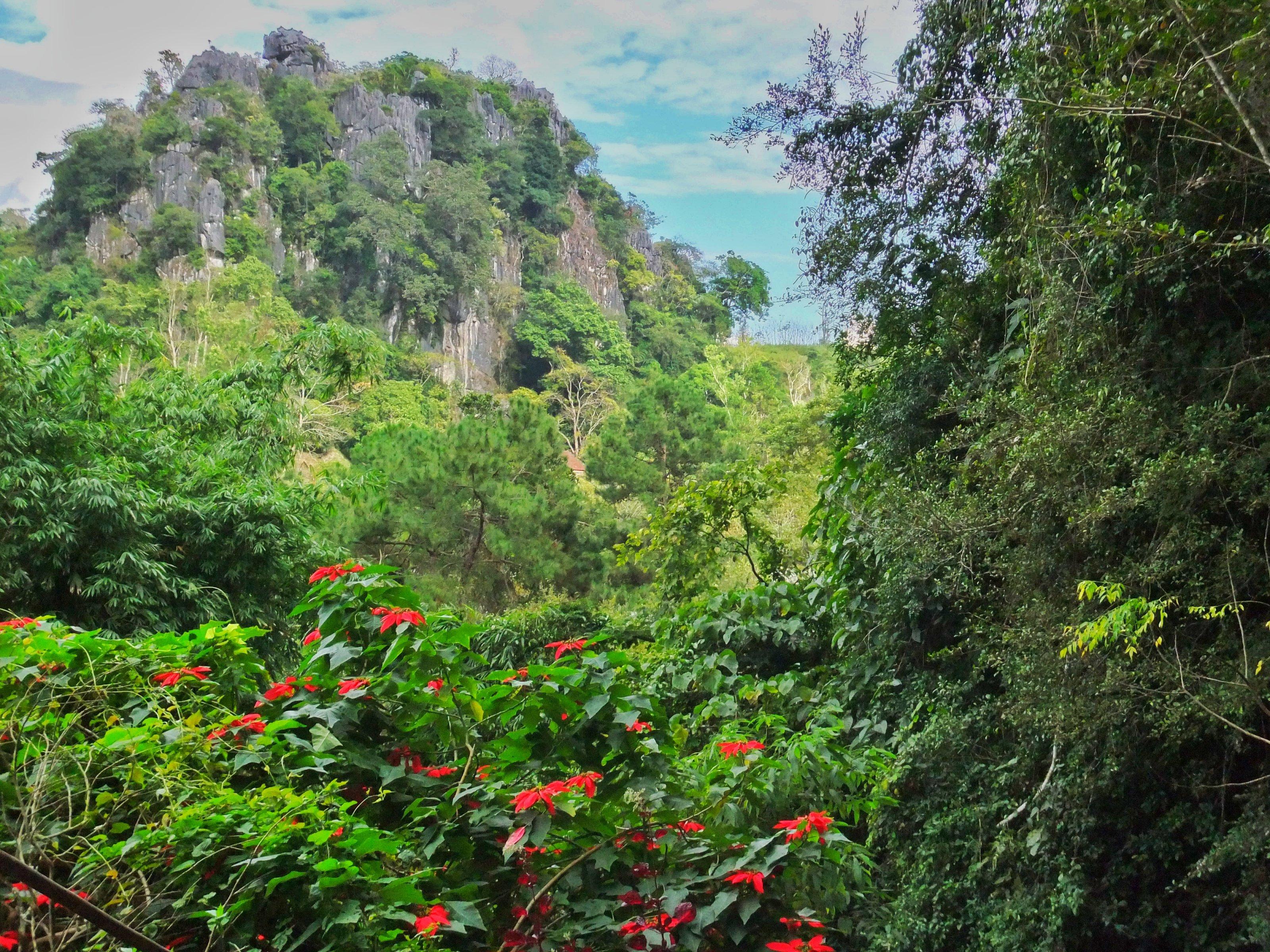 Vieng Xai Caves