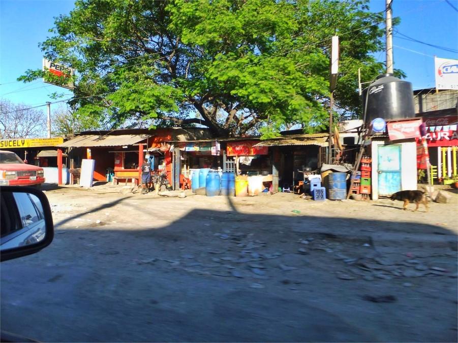 Antigua to Semuc Champey
