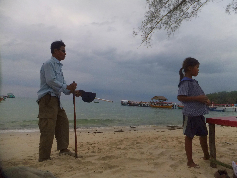 Sihanoukville and Serendipity Beach