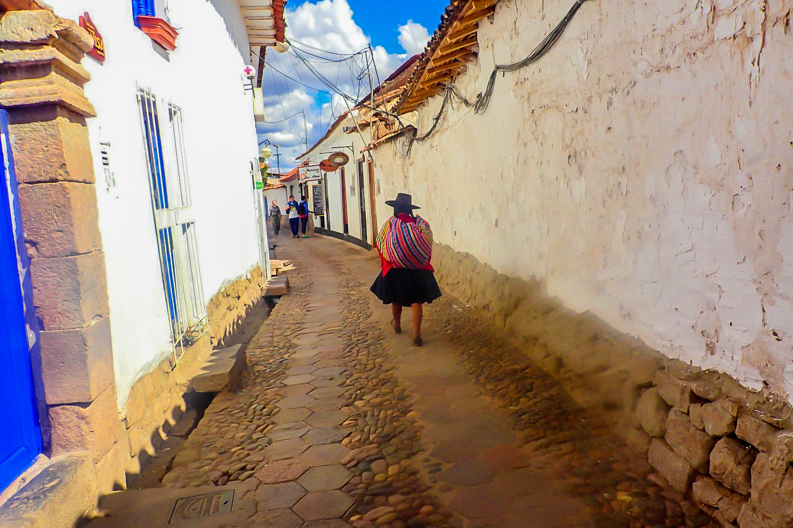 Cusco, Peru - Gateway to Machu Picchu and the Sacred Valley