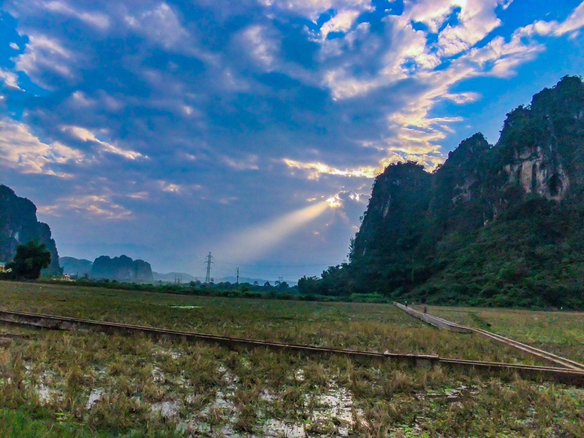 Motorbike Tour of Southeast Asia