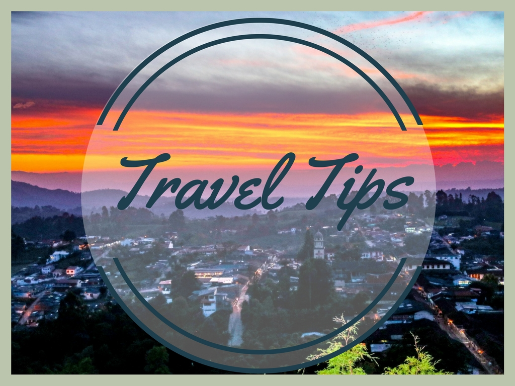 Click Here For Travel Tips