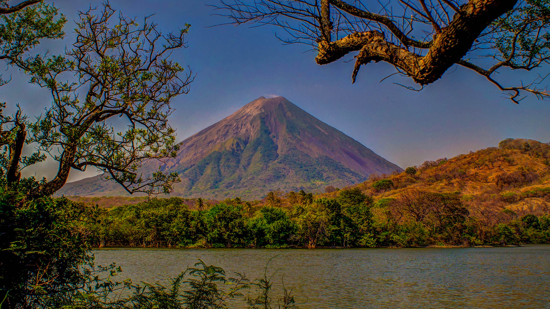 Activities On Ometepe Island