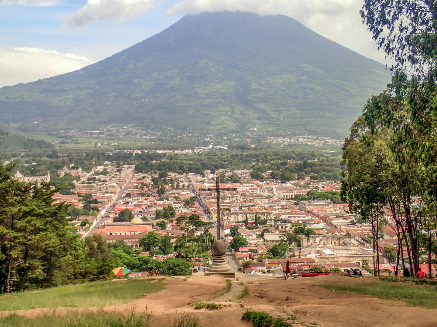 A Guatemalan Historical Site You Shouldn't Miss – Antigua, Guatemala