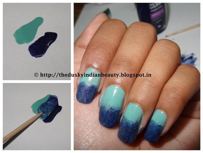 Belen 8pcs Grant Nails Soft Sponges For Color Fade Manicure Diy Creative Nail Art Tool Accessories