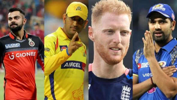 IPL 2018 Top 11 Players Of The Season