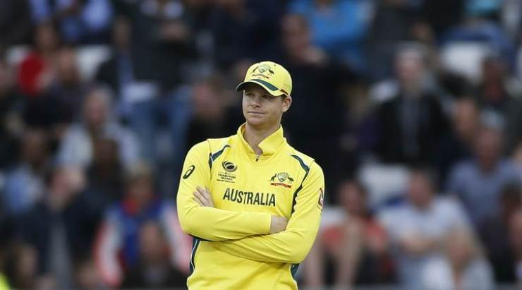 Steve Smith: Rajasthan Royals