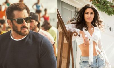 Bigg Boss Will Have A New Host Beside Salman Khan And It's None Other Than Katrina Kaif