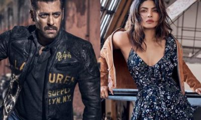 Salman Khan Kick Starts Bharat With Priyanka Chopra, Here Is Everything You Should Know About The Mega Film