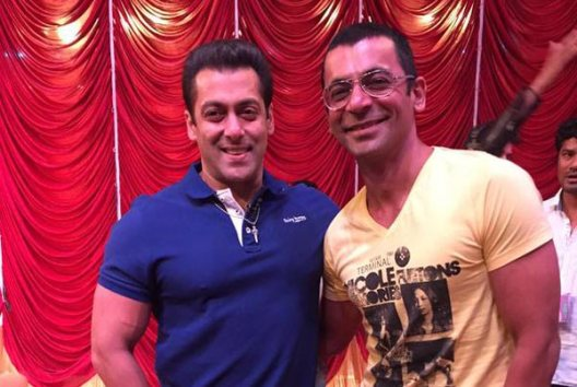 Sunil Grover To Play Best Friend Of Salman Khan In Bharat