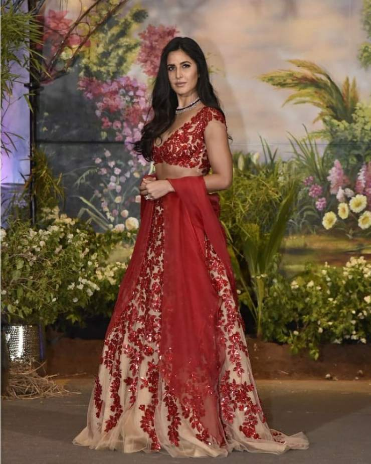 In Pictures The Best Dressed Celeb At Sonam Anand Reception (6)