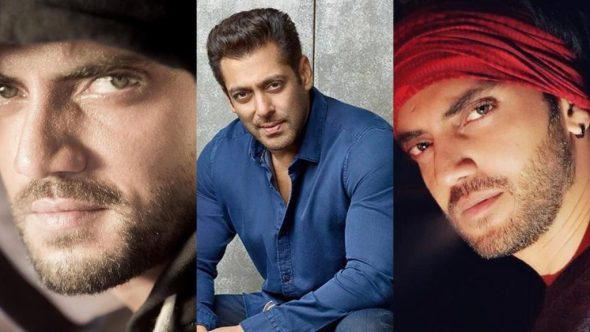 10 Pictures Of Zaheer Iqbal Who Will Be Launched By None Other Than Salman Khan
