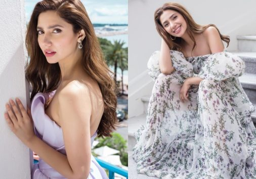 Mahira Khan Has Seen The Teaser Of Zero And This Is What She Feels About Co-Star Shahrukh Khan