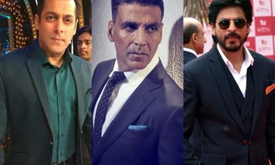 Forbes List Of 100 Highest Paid Entertainers Akshay Kumar Beats Salman Khan, Shahrukh Khan Finds No Place