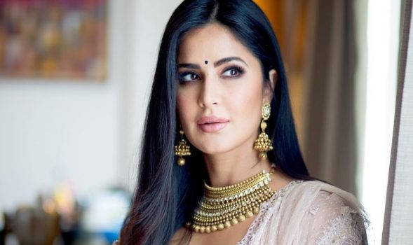 Katrina Kaif Wins Over Instagram With Her Traditional Look